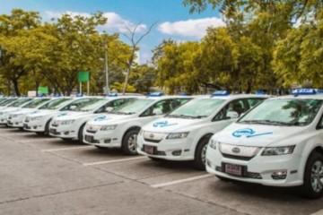泰国自2035年开始仅允许销售纯电动车型