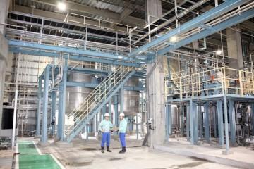 日本制纸工业公司计划采用木材生产超级电容器取代电动汽车锂离子电池